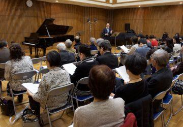 11/23 アーカイブ推進コンサート終演