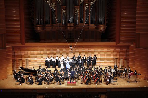 トークイン・コンサート「戦時下の音楽~教師と生徒」開催
