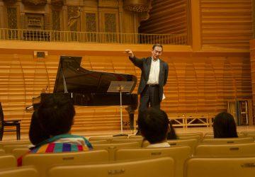 コンサート・プロデュース論