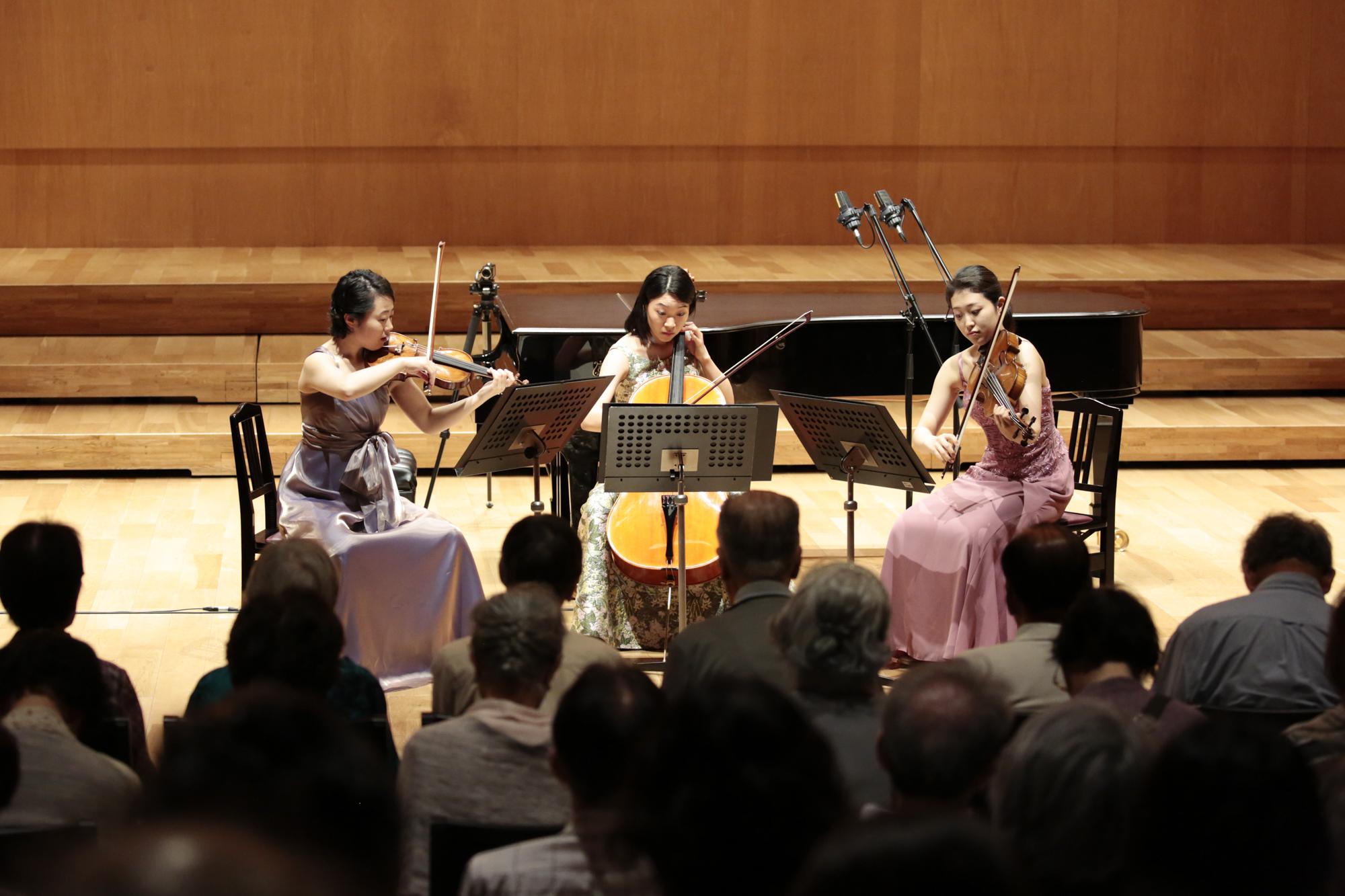 アーカイブ推進コンサート2「作曲家・草川宏のレゾンデートル」終演のご報告
