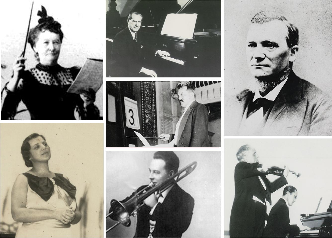 「音楽取調掛と東京音楽学校の外国人教師たち」が 公開されました(在宅勤務中のスタッフブログその2)