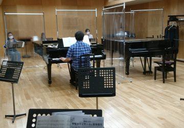 8月7日(土)開催「戦没学生のメッセージⅢ  里帰りコンサートin旧奏楽堂」 が10日後!